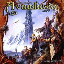 AVANTASIA - THE METAL OPERA PART II - CD SIGILLATO 2002