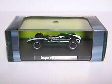 RBA ATLAS Editions Formula 1 Cooper T51-Climax - 1959 Jack Brabham 1:43 (MINT!)