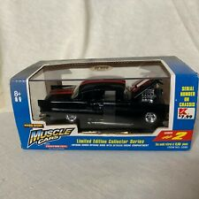 Tootsie Toy Muscle Cars 11955 CHEVROLET Limited Series #2 - NEW