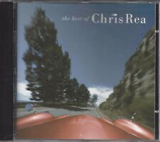 Chris Rea ‎–     The Best Of Chris Rea    cd  + bonustrack