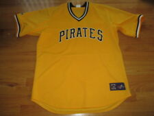 Mitchell & Ness Cooperstown Collection PITTSBURGH PIRATES (XL) Jersey