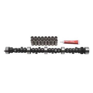 Edelbrock 7102 Performer RPM Camshaft/Lifter Kit, SB Chevy