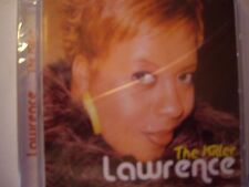 CD NEUF - LAWRENCE - THE KILLER - C5