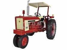 FARMALL 504 GAS NARROW FRONT TRACTOR WITH CANOPY 1/16 SPECCAST ZJD1739
