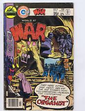 World at War #12 Charlton 1979