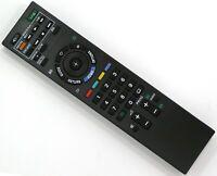 Ersatz Fernbedienung für SONY TV | KDL-32EX402 | KDL-32EX4020 | KDL-32EX720 |