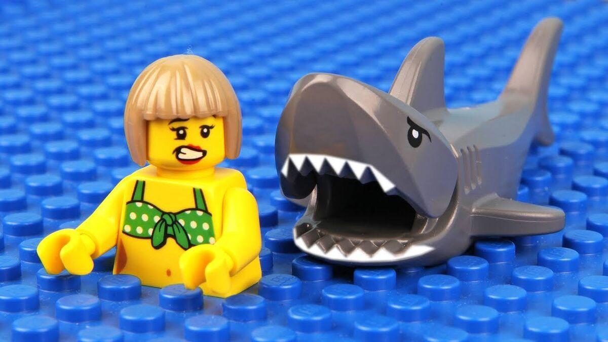 Lego aus Südhessen