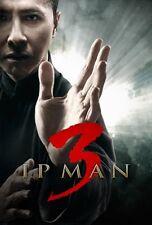 IP Man 3 (DVD, 2016) Wall