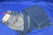 M.K Jeans Damen Größe W26/L30  Blau