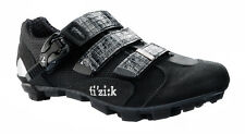 Fizik M1 Uomo MTB Carbon sole Shoes Cycling EU 45.5 US 11 2/3 New