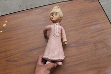 Pimprenelle & Nicolas - Figurines 31 cm en Plastique - Vintage Années 60 - ORT