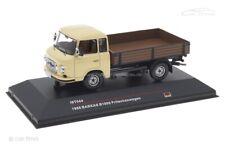 Barkas B1000 Pritschenwagen beige IST Models 1:43 IST044