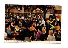 Essex - Butlins Clacton, The Blinking Owl Bar - Postcard Franked 1978