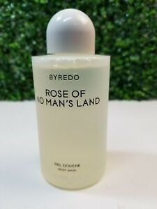 Byredo Rose of no Man's Land Body Wash 7.6oz - NEW, UNBOXED