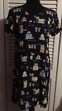 Talbots Dress Short Sleeve Size 8  (B716)