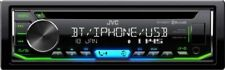 JVC KD-R992BT 1-DIN Autoradio mit Bluetooth CD AUX USB Multicolor NEW