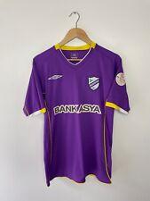More details for orduspor (medium) home football shirt turkey soccer vintage