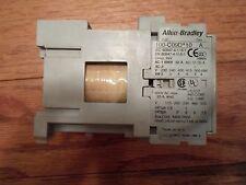 Allen Bradley 100-C09D*10 Series A IEC 60947-4-1/5-1