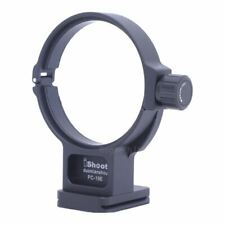 IShoot PC-19E montaje de trípode Anillo para Nikon PC Nikkor 19mm F4E Ed Lente Tilt-Shift