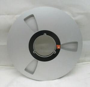 BASF Aluminium Spule Tonbandspule Leerspule – 26,5 cm