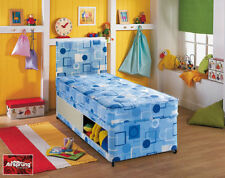 Airsprung Fabric Beds with Mattresses for Children