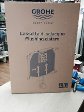 CASSETTA INCASSO GROHE 38863  ultimo modello