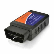ieGeek OBDII Mini Adaptateur Sans-Fil - Scanner Code de Défaut pour Véhicule (0889328796952)