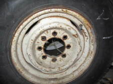 78 79 Ford Factory Wheel Set F250 4X4 Set of 5 OEM Wheels