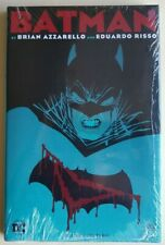 Batman Azzarello & Risso Deluxe Hardcover Sealed Reprints Broken City & Others