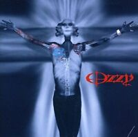 Ozzy Osbourne Down to earth (2001, #4984742) [CD]