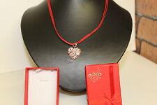 Fashion Jewellery Necklace= Love Heart