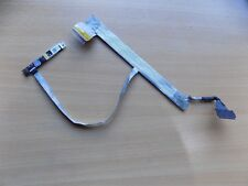Dell Inspiron N5110 Screen Cable and Webcam 3G62X  50.4IE01.101