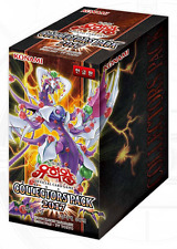 "Yugioh Cards  ""2017 Collectors Pack"" Booster Box / Korean Ver"