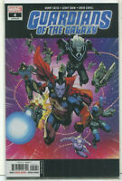 Guardians Of The Galaxy #4 NM Second Printing  Marvel Comics CBX33