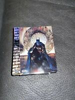 "BATMAN ""THE DARK KNIGHT"" 1994 SKYBOX COMPLETE BASE CARD SET 1-100 BRAND NEW/M"