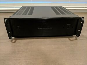 ROTEL RKB-650 6 Channel Power Amplifier