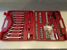 Sears Tool Set 30335 66 Pieces