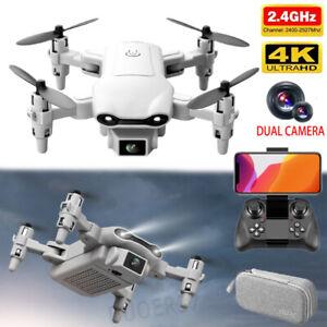 4DRC V9 RC Drone 4k HD Wide Angle Camera WIFI FPV Drone Dual Camera Quadcopter