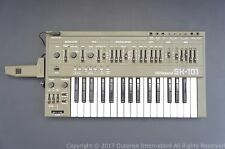 Roland SH-101 SH101 Perfect Working Grey Perfect Working Serial # 2316**