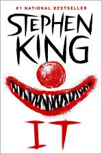IT A Stephen King Novel (2016) Digital Edition epub mobi