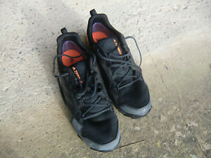 Adidas GTX trail running shoes