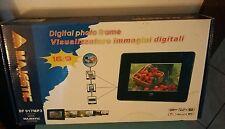 Cornice per foto e visualizzatore immagini Digitale Majestic DF 917MP3 16:9