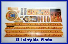 PLAYMOBIL - Stickers Nuevos Piramide Figura Egipto Roma Soldados