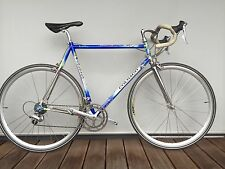Colnago Master Olympic Competition, Art Decor blau, Dura Ace, 60 cm