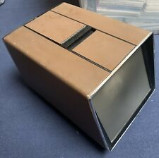 Polaroid Polavision Land Player projection unit/screen