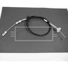 VW GOLF Mk2 GTI 1.8 Clutch Cable 83 to 91 B&B 192721335A 192721335G VOLKSWAGEN