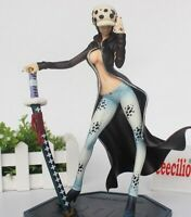 Anime One Piece Action Figure Sexy Girl COS Trafalgar Law PVC Figures POP
