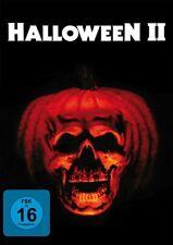 Rick Rosenthal - Halloween 2, 1 DVD