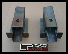 Fiat 126 - Pair of Jack Jacking Point Support