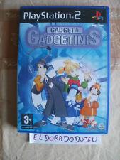 ELDORADODUJEU >>> GADGET & GADGETINIS Pour PLAYSTATION 2 PS2 COMPLET
